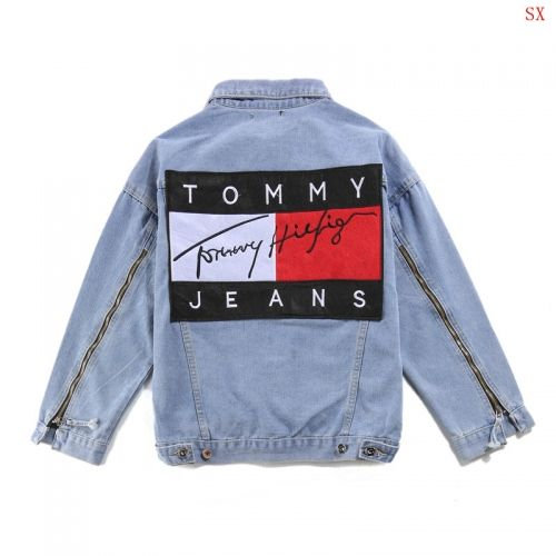 Cheap Tommy Hilfiger Jackets Long Sleeved For Men #325943