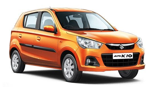 Searching For A Popular Dealer To Buy A Latest Maruti Suzuki Alto