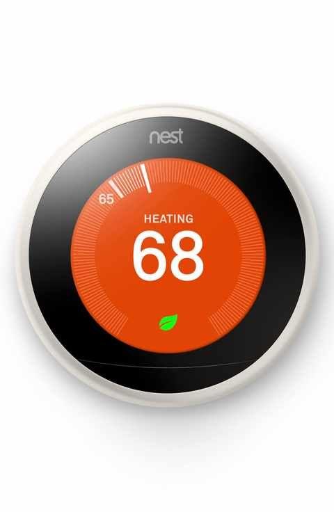 Nest Learning Thermostat Nest Learning Thermostat Nest Learning