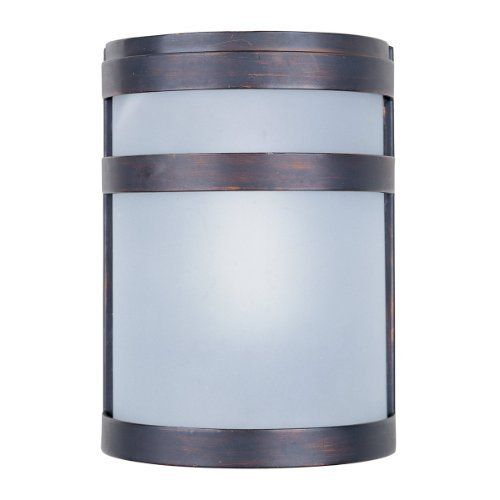 Maxim Lighting 85005ftoi Outdoor Sconce By Maxim Lighting 71 28 From The Manufacturer Outdoor Sconces Modern Outdoor Wall Lighting Outdoor Wall Lantern