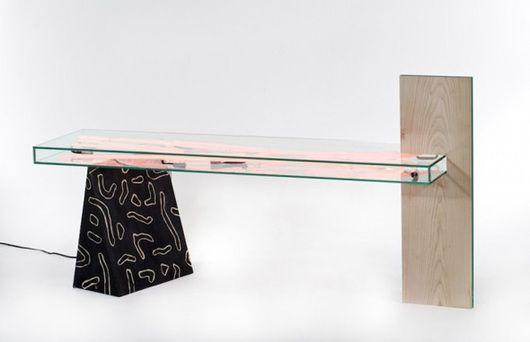 Misha Kahn, from Sight Unseen's 2014 American Design Hot List