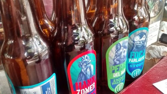 Cervecería Wendlandt, Ensenada, B.C. - Mejor Cervecera del 2015