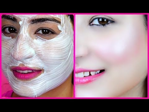 Just 2 Steps Anti Aging Home Remedy For Young Flawless Glowing