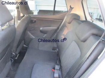Chileautos: Hyundai I10 1.1 GLS MT 2013 $ 3.990.000