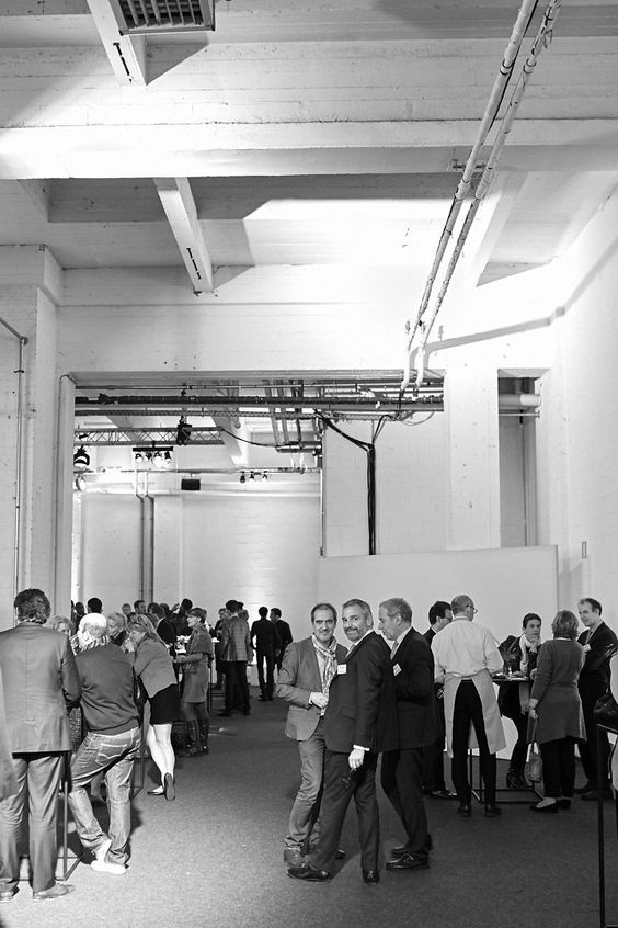 «The Closure Party » by ING was at the Wild Gallery. Take a look! #ING #TheWeekOfTheEntrepreneurship #WildGallery #Event