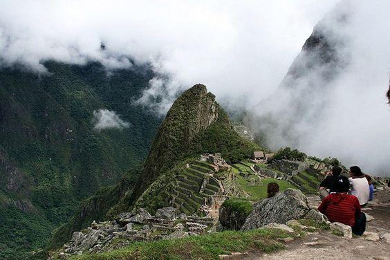 Circuit Perou : Nazca, Titicaca, Machu Picchu... - Ecovoyageurs.com