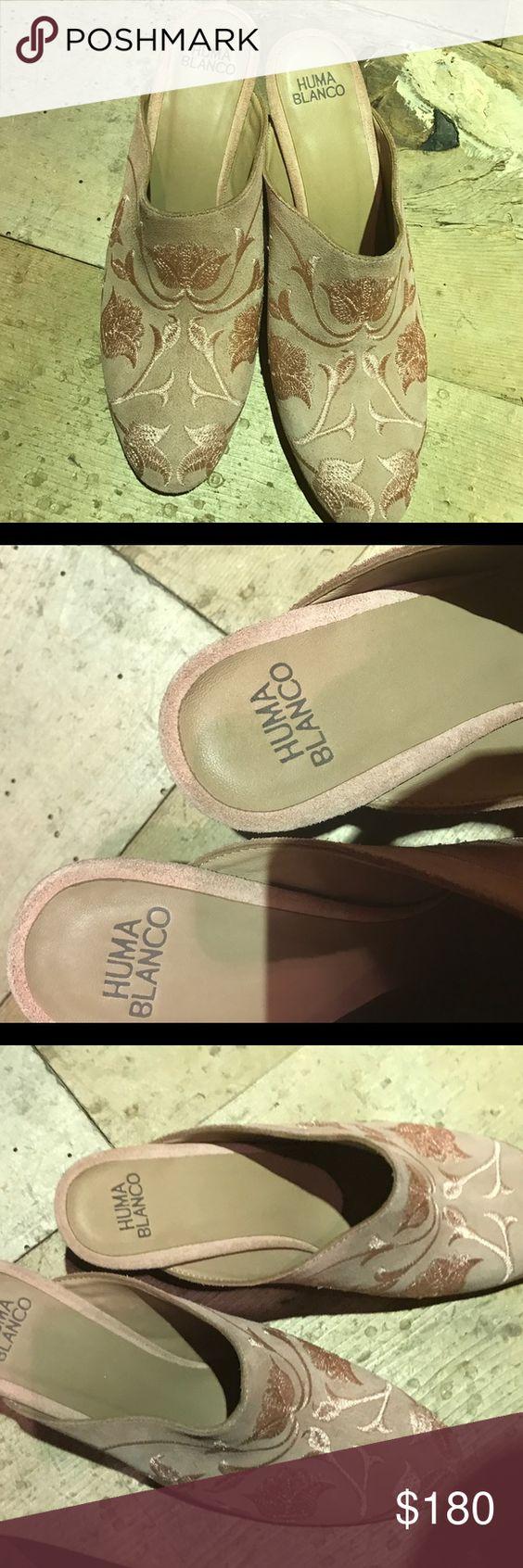 Size 9 anthropology shoes Anthropology shoes Anthropologie Shoes Mules & Clogs