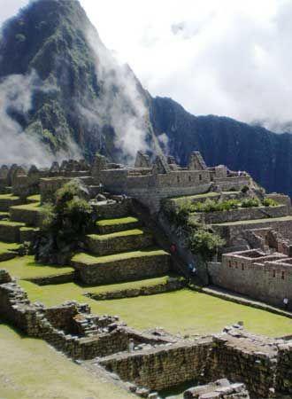 Machu Picchu, la favorita de los viajeros http://www.rural64.com/st/turismorural/Machu-Picchu-la-favorita-de-los-viajeros-5560