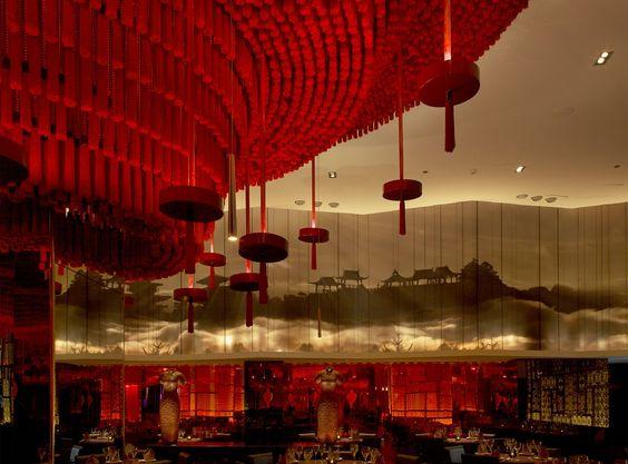 high end restaurants