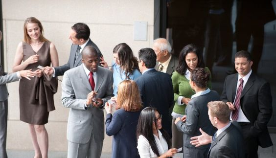 How to Network Without Being a Pest #career #networking Profilia - networking skills resume