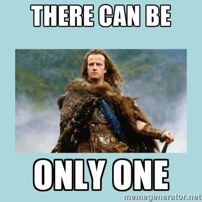 "Highlander Quotes Extraordinary Highlander ""there Can Be Only One.""  Favorite Quotes And Scenes"
