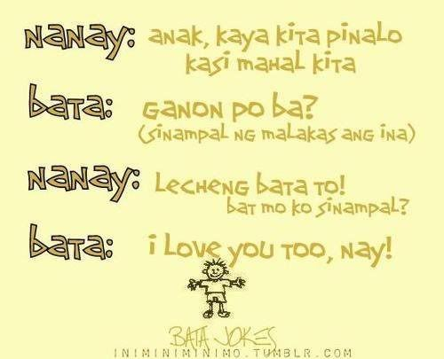 funny quotes tagalog love 1 Funny Quotes Tagalog Love ...