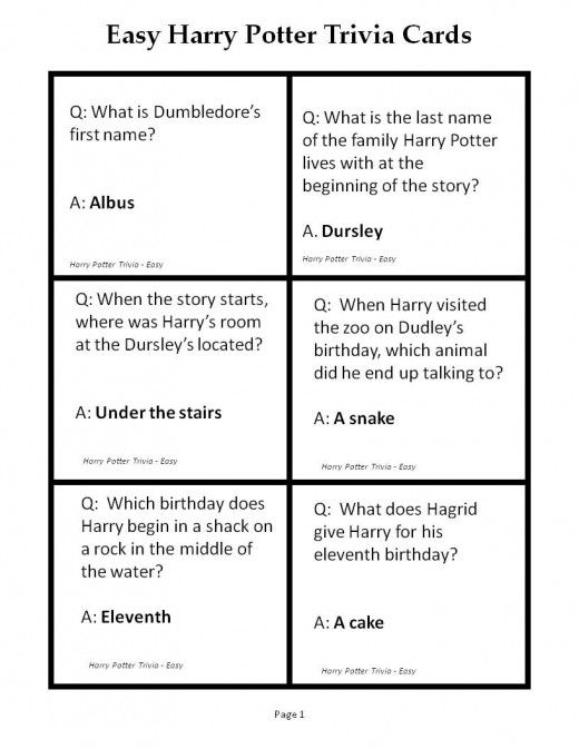 Pin On Harry Potter Game Ideas