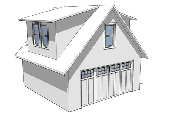 mesmerizing living room addition gable roof | Gable Roof with Shed Dormer A shed dormer is a popular ...