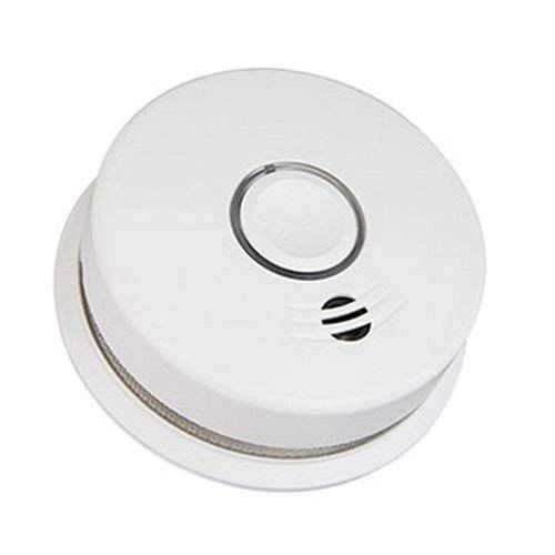 Kidde P4010dcs W 10 Year Worry Battery Wire Free Interconnected Smoke Alarm 1 0 Review Smoke Alarms Alarm Smoke Detectors