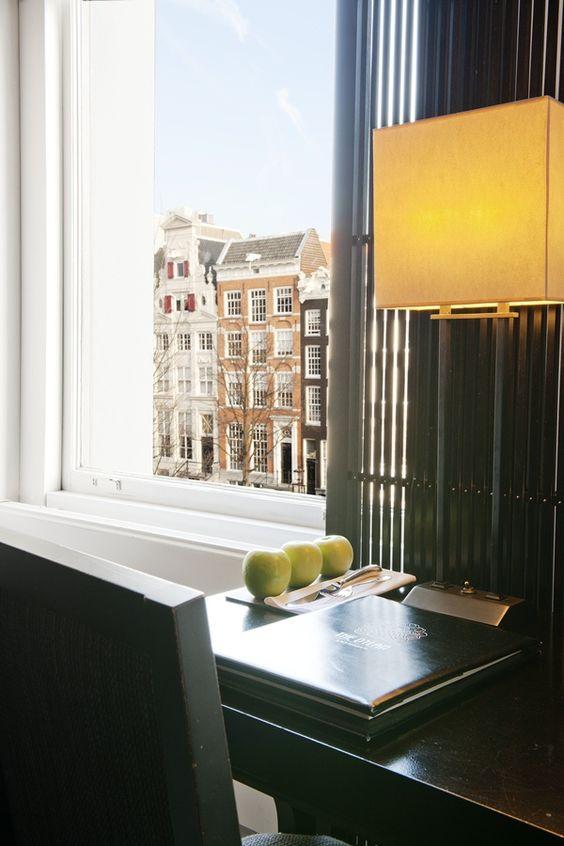 Blakes Amsterdam by Anouska Hempel