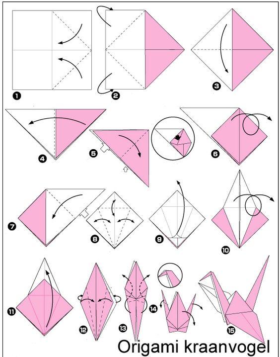 I've always said that I want to fold a paper crane before I die