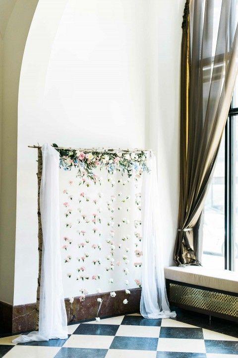 Alte Romantik & moderne Liebe in Pastell