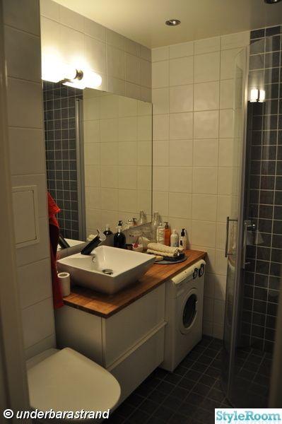 inbyggd tvättmaskin ikea Sök på Google Fina badrum Pinterest Sök och Ikea
