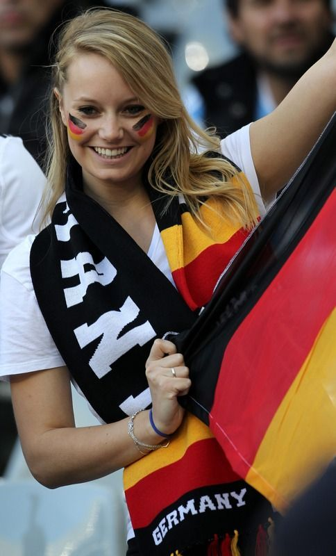 Beautiful, Deutsch and Soccer on Pinterest