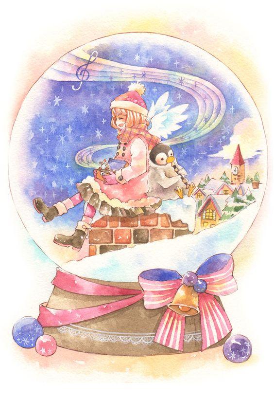 linuma chika 芸術的アニメ少女 カワイイアニメ アニメの壁紙