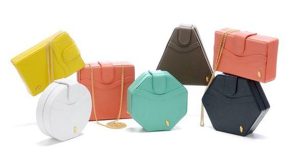 gorgeous clutches :}