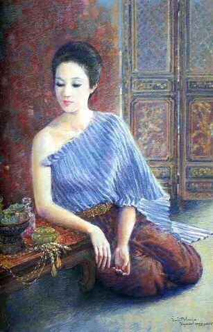 ผู้หญิงไทย