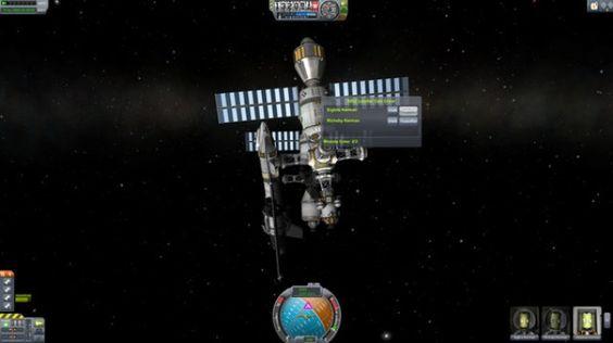 Kerbal Space Program PC Games Gameplay