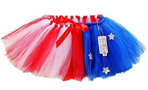 Tutu Dreams Holiday Tutu Skirts for Women Free Size Fluffy Layered