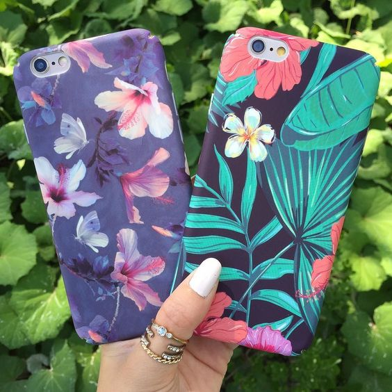 Flowers can't solve problems but they're a great start  Protect your phone with beautiful scratch resistant floral cases from @mahalocases  Shop at www.mahalocases.com for up to 20% off and follow @mahalocases for more styles