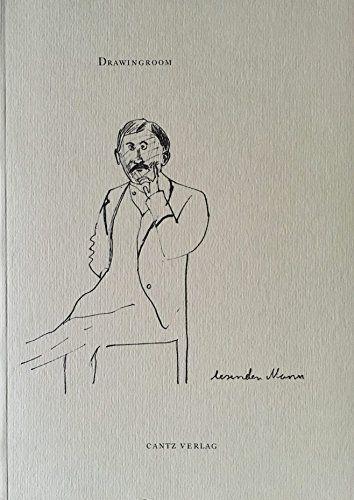"""""""drawing room: zeichnungen & skulpturen aus der sammlung speck"""" (1994)"""