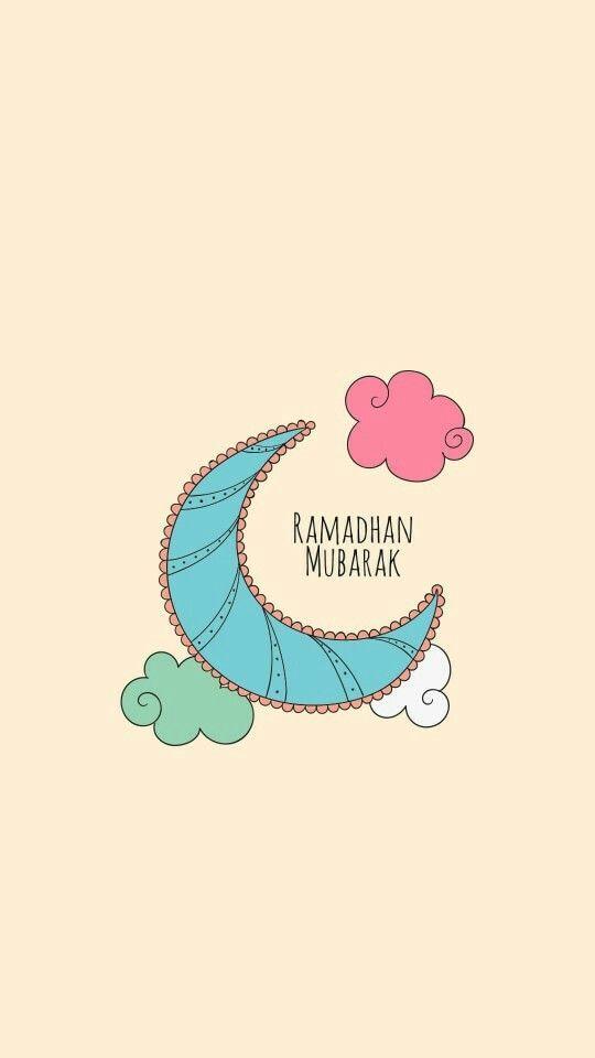 Marhaban Ya Ramadhan Kartun Lucu Wallpaper Lucu