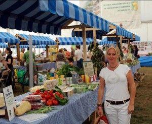 Green Press Comunicacion » La Feria ecológica de Llanera, referente del mundo ecológico en verano
