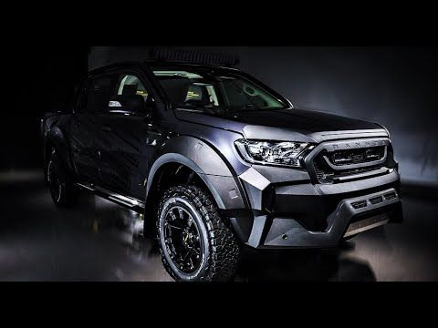 New 2019 Ford Ranger Xlt Eco Boost Fx4 Off Road Exterior And Interior Youtube Custom Ford Ranger Ford Ranger Ford Ranger Raptor