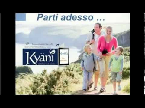 Presentazione aziendale Kyäni (Italiano)
