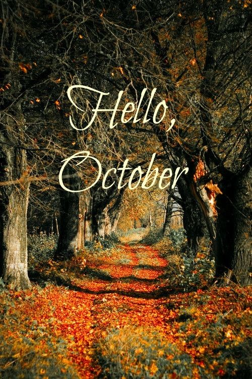 happy first day of october everyone <img mce_tsrc=
