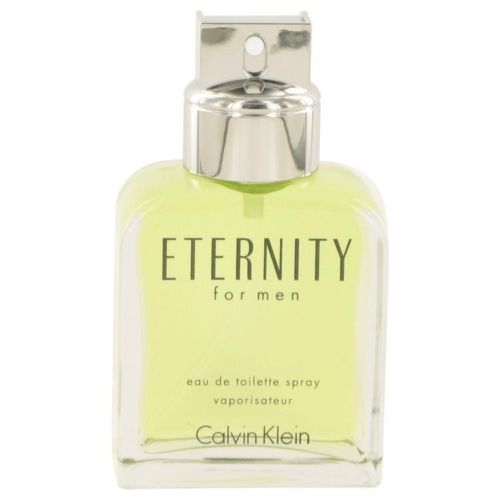 Eternity Cologne By Calvin Klein Men Perfume Eau De Toilette Spray 3 4 Oz Tester Eau De Toilette Mens Fragrance Eternity Calvin Klein