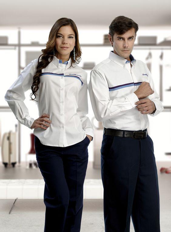 uniforme parte superior