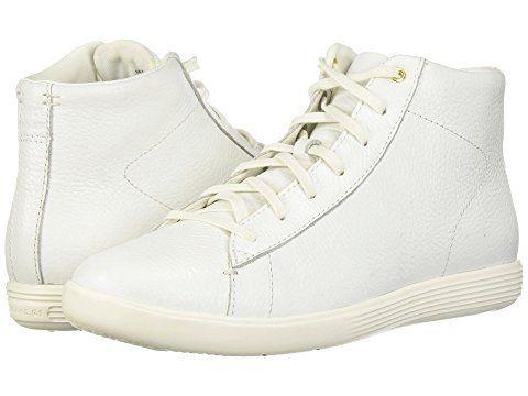 men's grand crosscourt high top sneaker