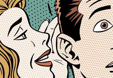 Bramona y las Redes sociales. Sígueme el rollo!!!