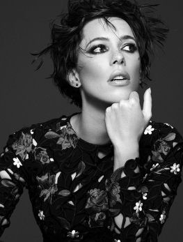 The Roles of Rebecca Hall - Page - Interview Magazine