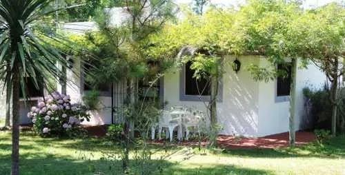 Casa En El Bosque De Playa Serena - La Paloma - U$S 80,00