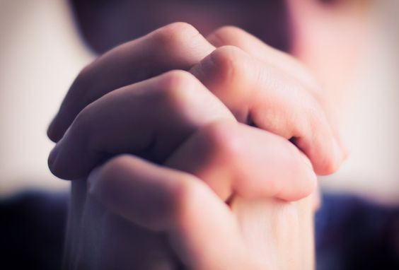 Hashtag Prayers for a Heartbroken World...
