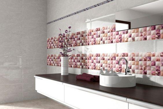 Detalhe bacana de banheiro