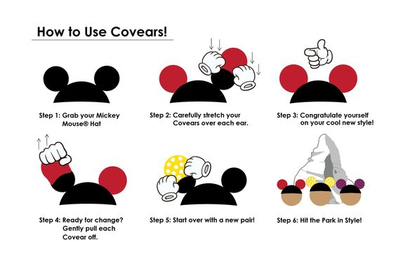 Covears!