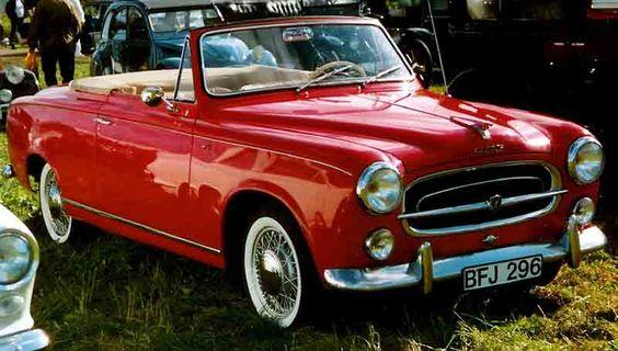 Peugeot_403_Cabriolet_1958                                                                                                                                                      More