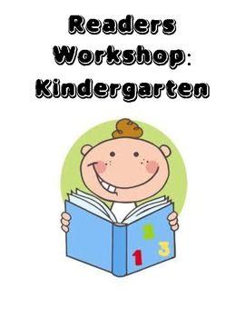Starting Readers Workshop in Kindergarten, 1st, or 2nd grades