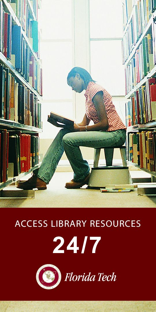 All The Resources You Need At Your Fingertips Library Florida Student