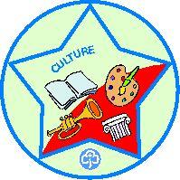 Culture Badge