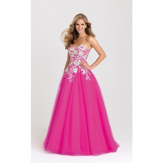 ball gowns Madison